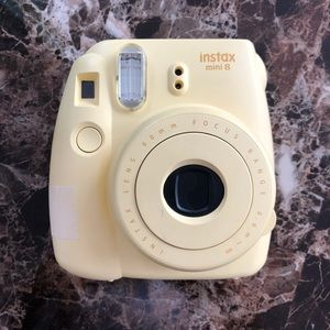 Instax Mini 8 + free gift ☺️